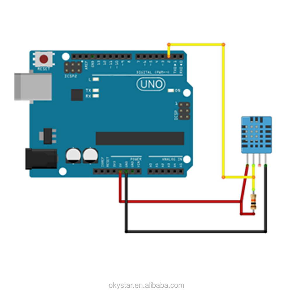 China Circuit Of Sensor Manufacturers And Simple Parking Using Lm324 Suppliers On