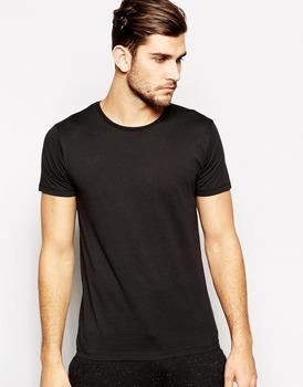 937fc0b60 Bulk Blank Black Men's Slim Fit Gym Pima Cotton T Shirts - Buy Pima ...