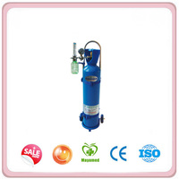 MY-N011 40L medical portable oxygen cylinder