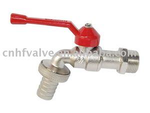 Thailand Brass bibcock Hose bib water tap