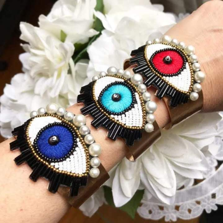 CM-Xinyee wholesale Pear handmade jewelry for women miyuki seed beads bracelet,miyuki bangle фото