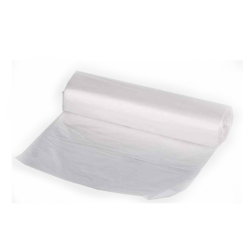 PE Black Heavy Duty Biodegradable Garbage Bags 55 gallon trash bags