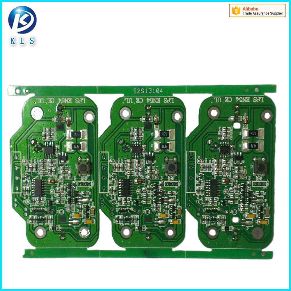 China professional oem manufacturing android phone pcb