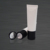 LDPE MDPE HDPE 30ml cosmetic tube packaging with mirror cap