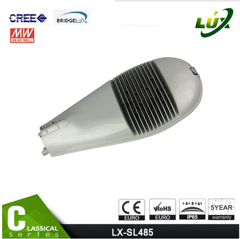 40w IP65 waterproof CE & RoHs approved led road lighting