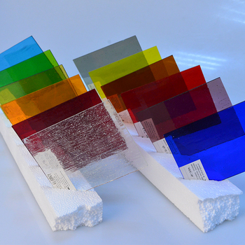 custom made colored glass sheets for crafts - Colored Glass Sheets