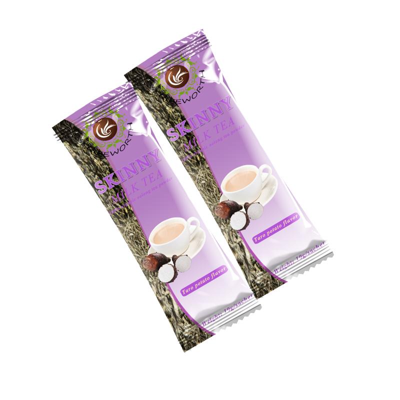 Lifeworth wholesale organic detox taro milk oolong tea slimming - 4uTea | 4uTea.com