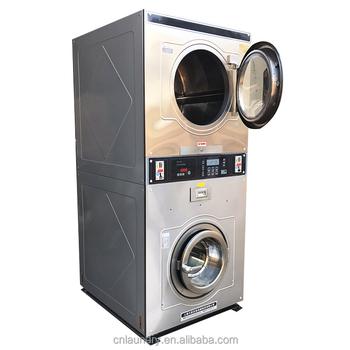 Aidi Vended Lavatrice Lavatrice A Gettoni Lavatrice E Asciugatrice ...