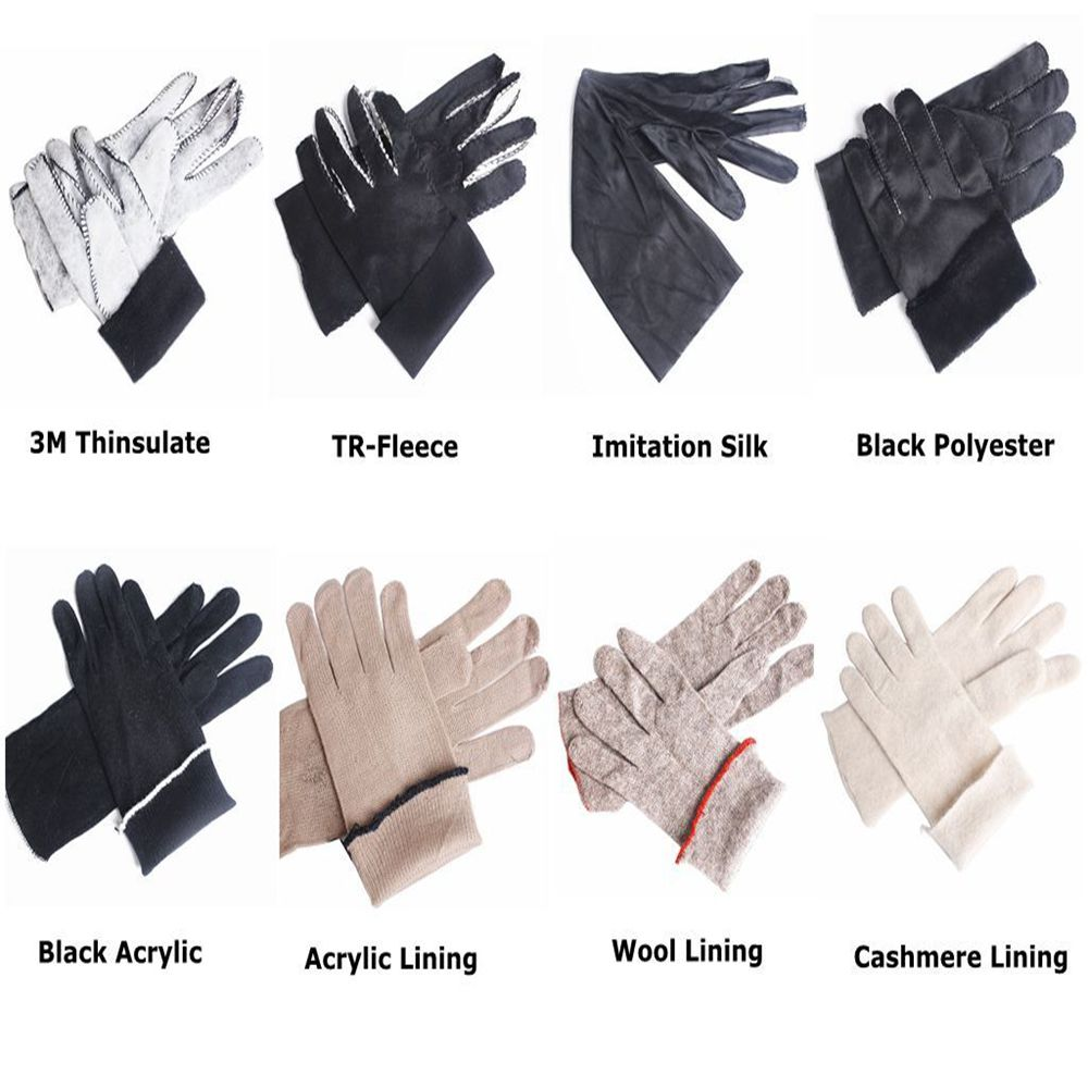 Mens leather driving gloves australia - Driving Gloves Knuckle Holes Fashion Knuckle Hole And Snap Closure Men S Leather Driving Gloves