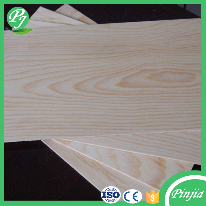 10mm high-pressure laminate both side black waterproof plywood