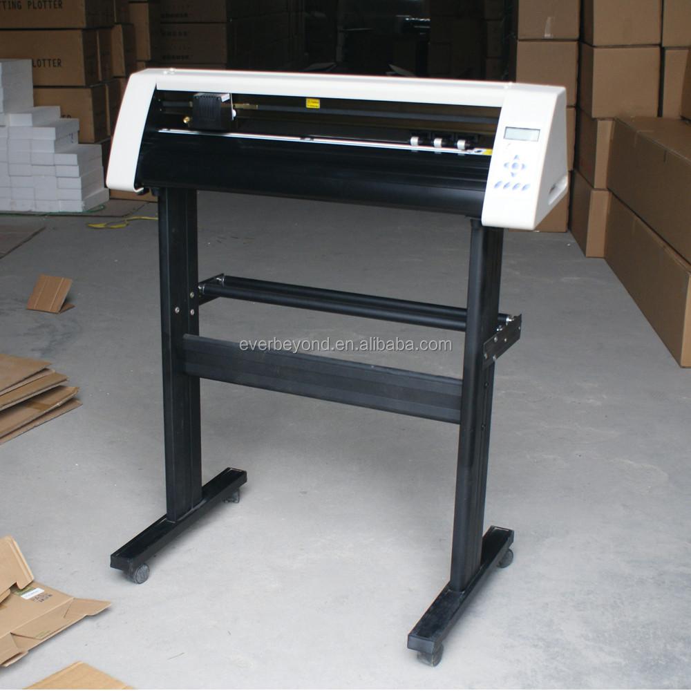 Sticker Cutting Plotter Heat Transfer Vinyl Cutter Laser