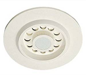 Aiphone - AS3N - Speaker Ceiling Sub For Mp-s / Flush Mount Mid-power System