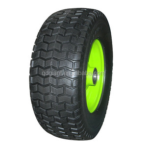 "Heavy Duty wheelbarrow 400mm Diameter 16"" PU Foam Wheel"