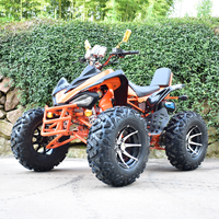 Hot Sell 150cc atv 4 Wheelers Electric ATV Quad For Adult
