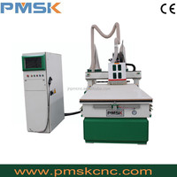 PM 1325 9kw HSD ATC spindle Yaskawa servo system hot selling and good price printed circuit board cutting machine