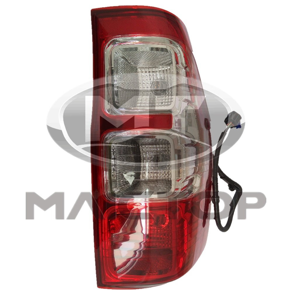 High quality Tail lamp for FORD RANGER 2012
