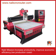 cnc mini milling machine strong cutting capacity and long life TC-1325A-Z