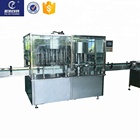 China suppliers herbal syrup plastic bottle production line with automatic price