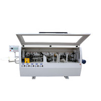 Woodworking machinery furniture edgebanding machine
