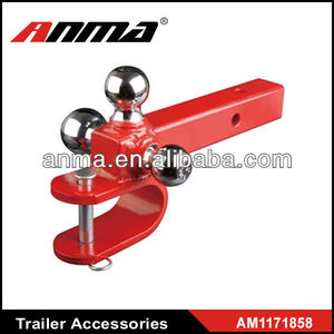 2014 Universal type trailers parts van trailer parts