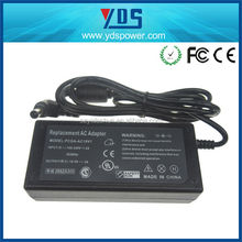 china market of electronic electric bike battery 5a 120w laptop adapter for universal laptop adapter