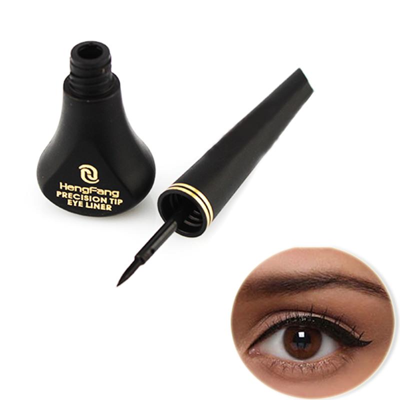 1 PCS HOT Women Beauty Black Eyeliner Waterproof Long lasting Eye Liner Pencil Pen M01217