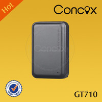 Concox New GPS Tracker: GT710 car rental tracking without any wires installtion