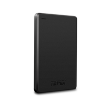 TEYADI-1153 500 gb 9mm magrezza Esterno HD Hard Drive Disk USB 3.0 HDD per il Computer Portatile Desktop del Server