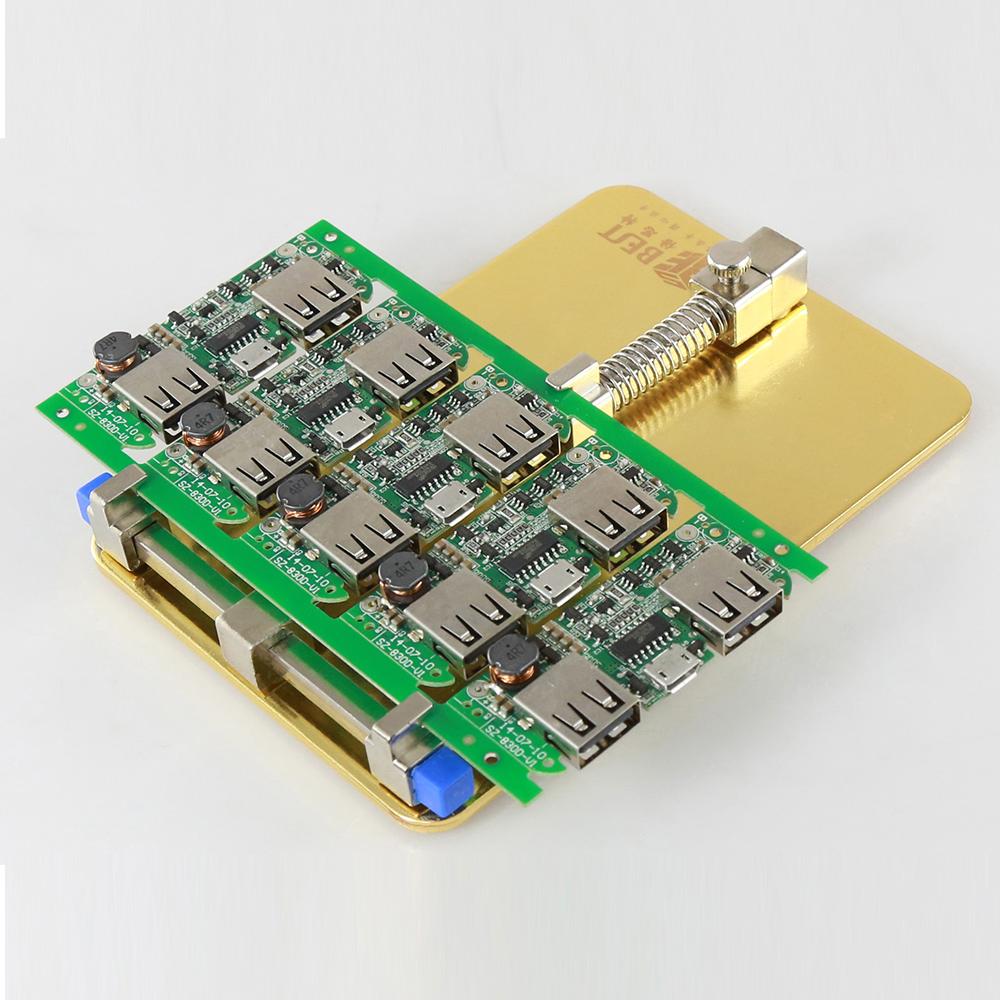 China Jigging Tools Wholesale Alibaba New Universal Pcb Circuit Board Holder Fixtures Repair Tool For Mobile