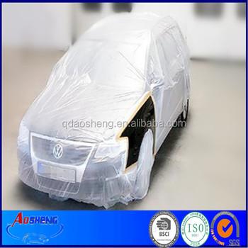 Auto Paint Car Overspray Masking Film 4 8x120m Buy Car Paint