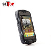 Wholesale cheap mobile phone ip67 waterproof Jeep Z6+ Android 4.4 3G GPS wifi telephone