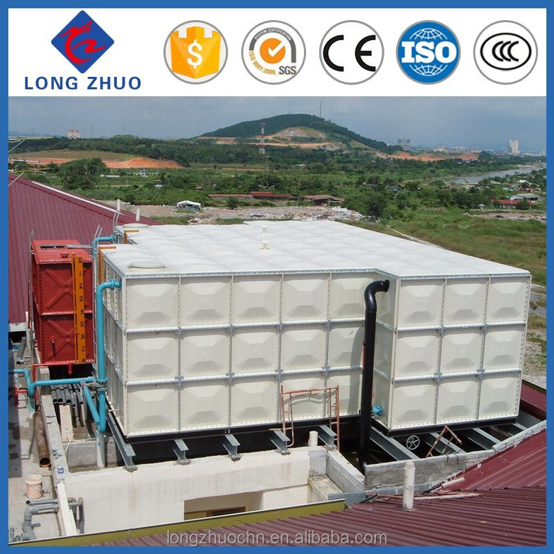 Gold Supplier SMC Sheet/ Water Tank/Electric Meter Construction Industry