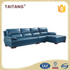 Chinese wholesale hight quality living room beds PU sofa
