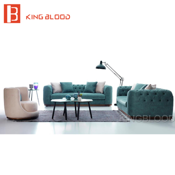 Delightful Living Room Leather Upholstery Sofa Furniture With Price List Part 30