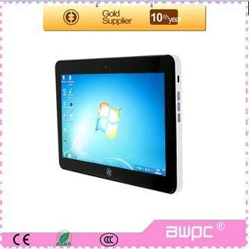 10.2inch tablet PC without os