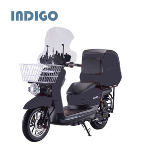 food delivery 50cc cheap electric motorcycle scooter