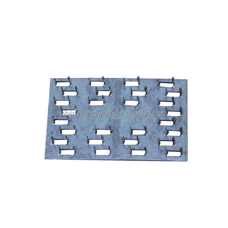 Construction Nail Plates, Construction Nail Plates Suppliers and ...