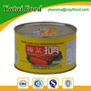 Ready to Eat Food Canned Pork Meat Stewed Pork with Preserved Vegetable