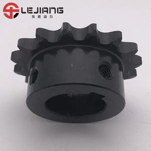 Custom High Quality split chain sprocket gear Used in stereo garage