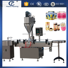High accuracy aspetic powder filling and packaging machines/pharmaceutical powder filling