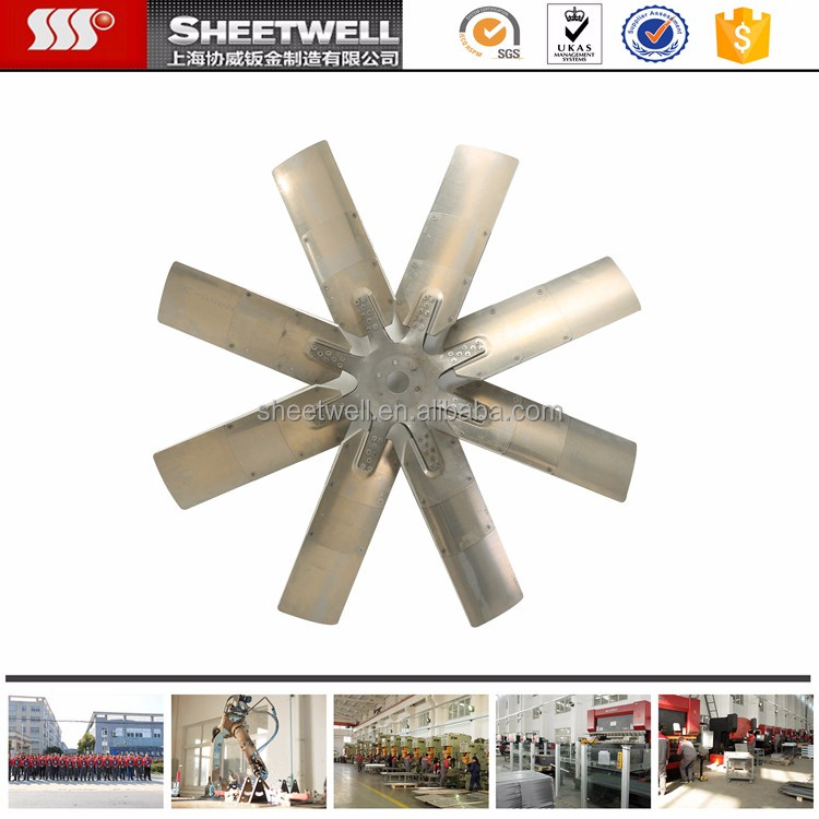 Wholesale customized Steel Metal Fabrication