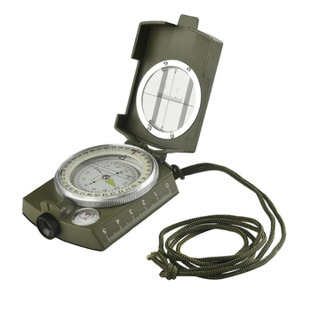 Best selling K4580 army compass,gifts compass,lensatic compass