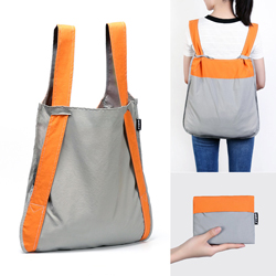 Promotion Multi Layer woman travel canvas luggage bag