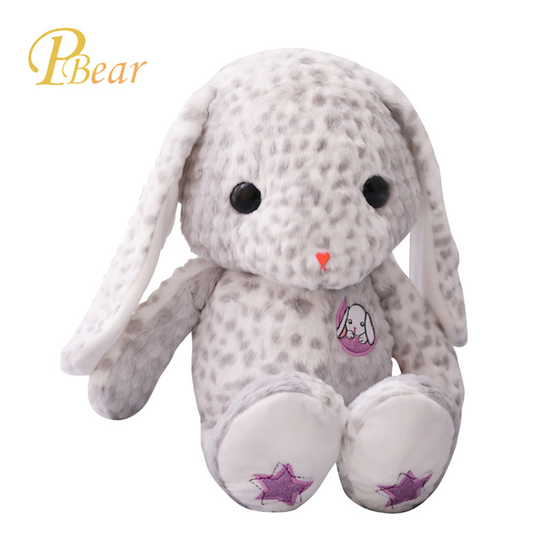 Wholesale Long Ear Stuffed Plush Bunny <strong>Rabbit</strong> Toy