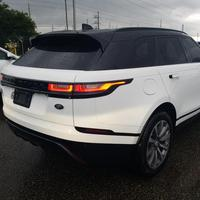 CHEAP AND FAIRLY USED CARS FROM USA/2018 Land Rover RANG R VELAR 4C R-DYNAM SE