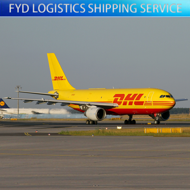 Light Air Freight Agent from China to Maitland Australia with Door to Door Service by <strong>DHL</strong> Express