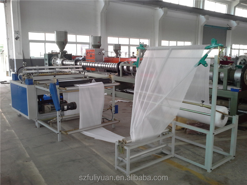 Good Price Plastic Bag Maker Machine For Sale