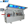 Multi function Automatic edgebanders banding machine with 2 years warranty