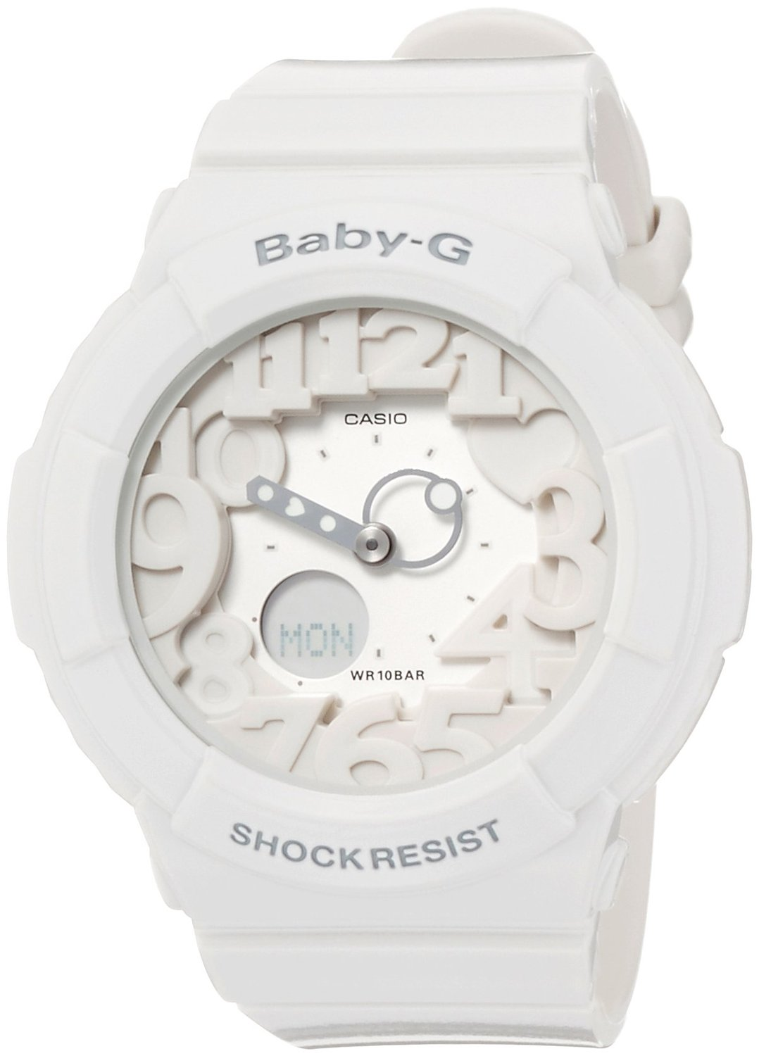 Cheap Casio Baby G Price Find Deals On Line At Bga 180 2b Get Quotations Neon Dial Series 131 7bjf