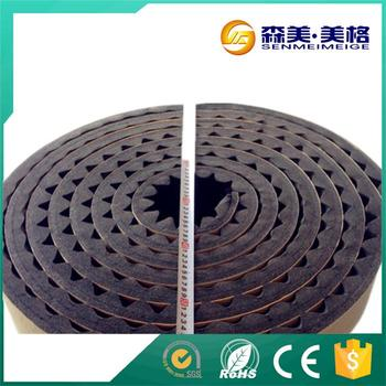 China Supplier Acoustic Sound Absorbing Foam Rolls Prices